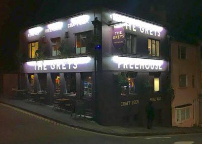 The Greys Brighton