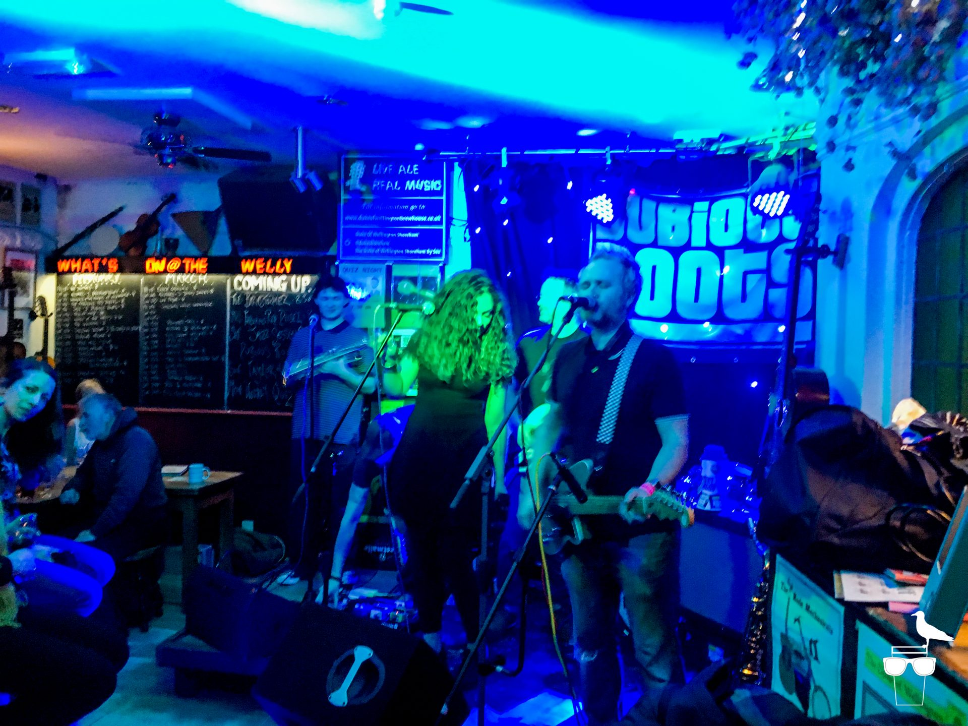 Duke of Welly 9 Feb 2019-6