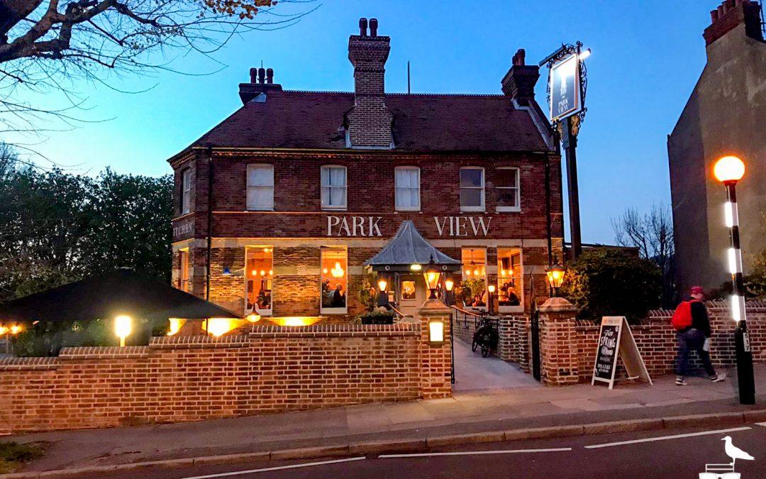 The Park View Brighton