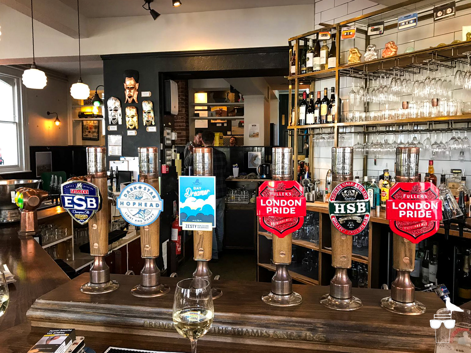 Prestonville Arms 16 May 2019-9