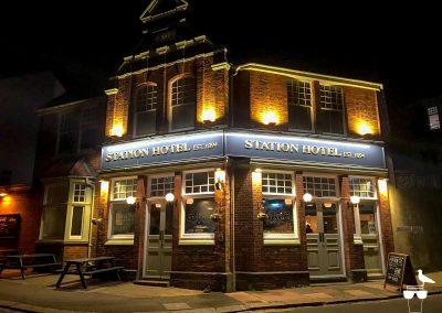 The Station Hotel Brighton