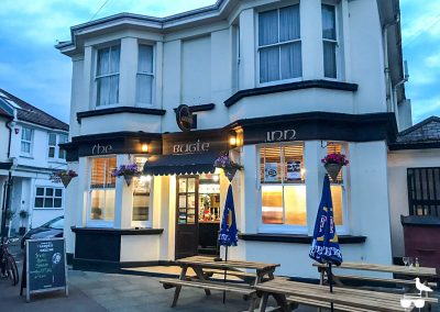 The Bugle Inn Brighton