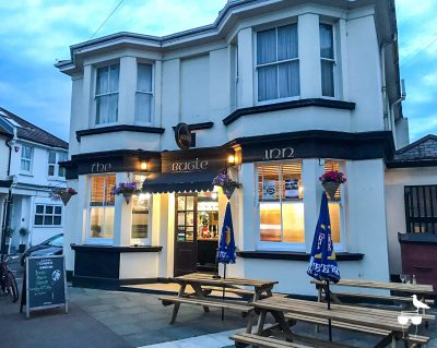 Review: The Bugle Inn, Brighton