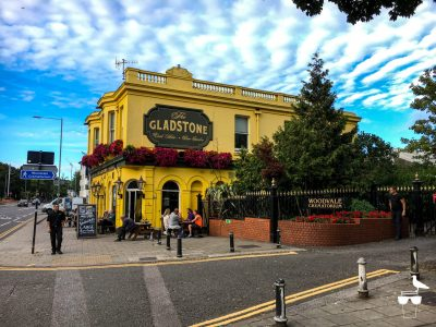 Review: The Gladstone, Brighton