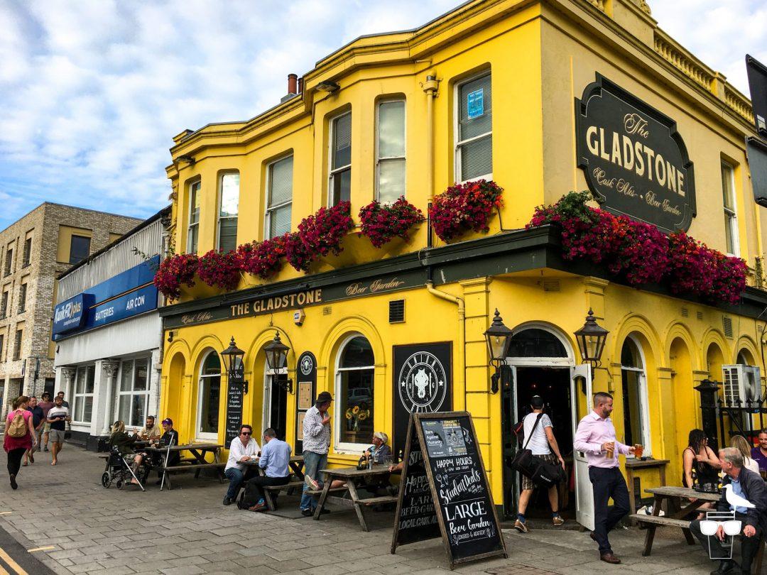 The Gladstone Brighton