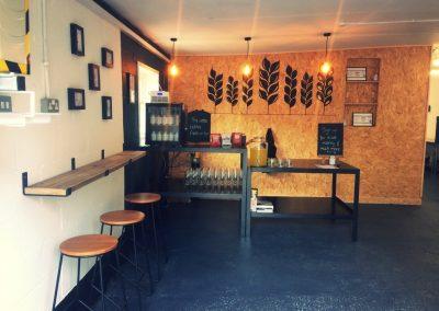 bestens brewery Brewery tap room