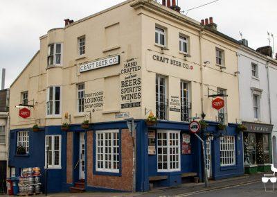 Craft Beer Co., Brighton