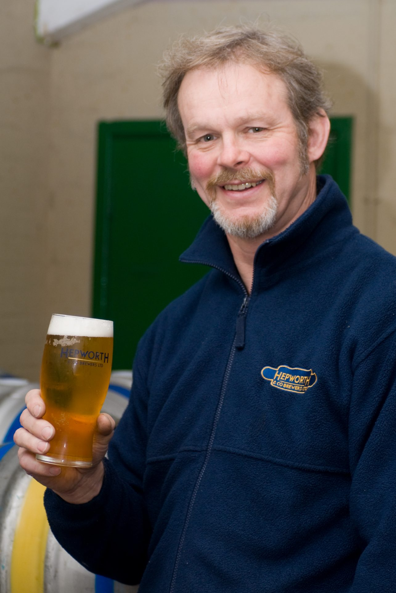 Hepworth Brewery Interview: Pure and Sussex