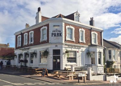Preston Park Tavern Brighton
