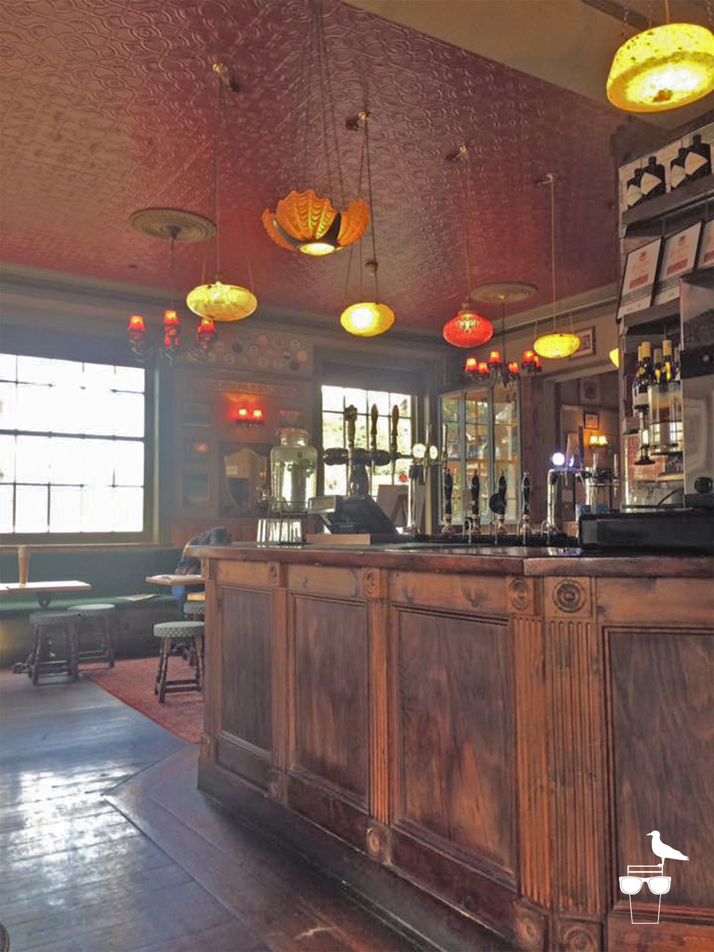 preston park tavern brighton bar