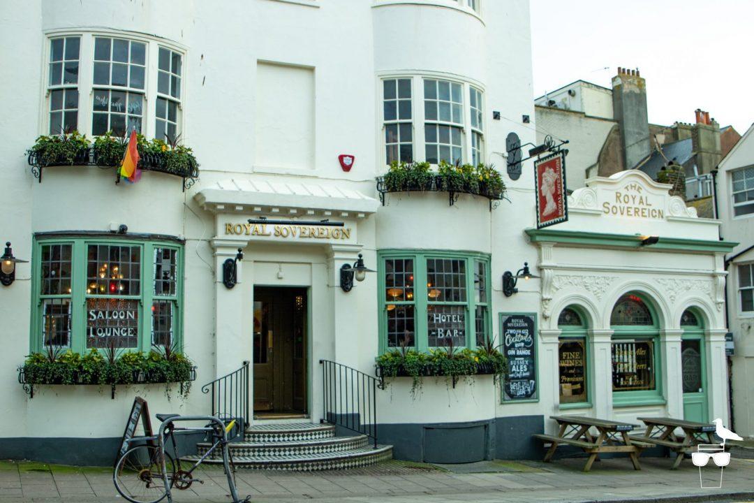 The Royal Sovereign Brighton