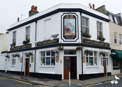 Mitre Tavern Brighton