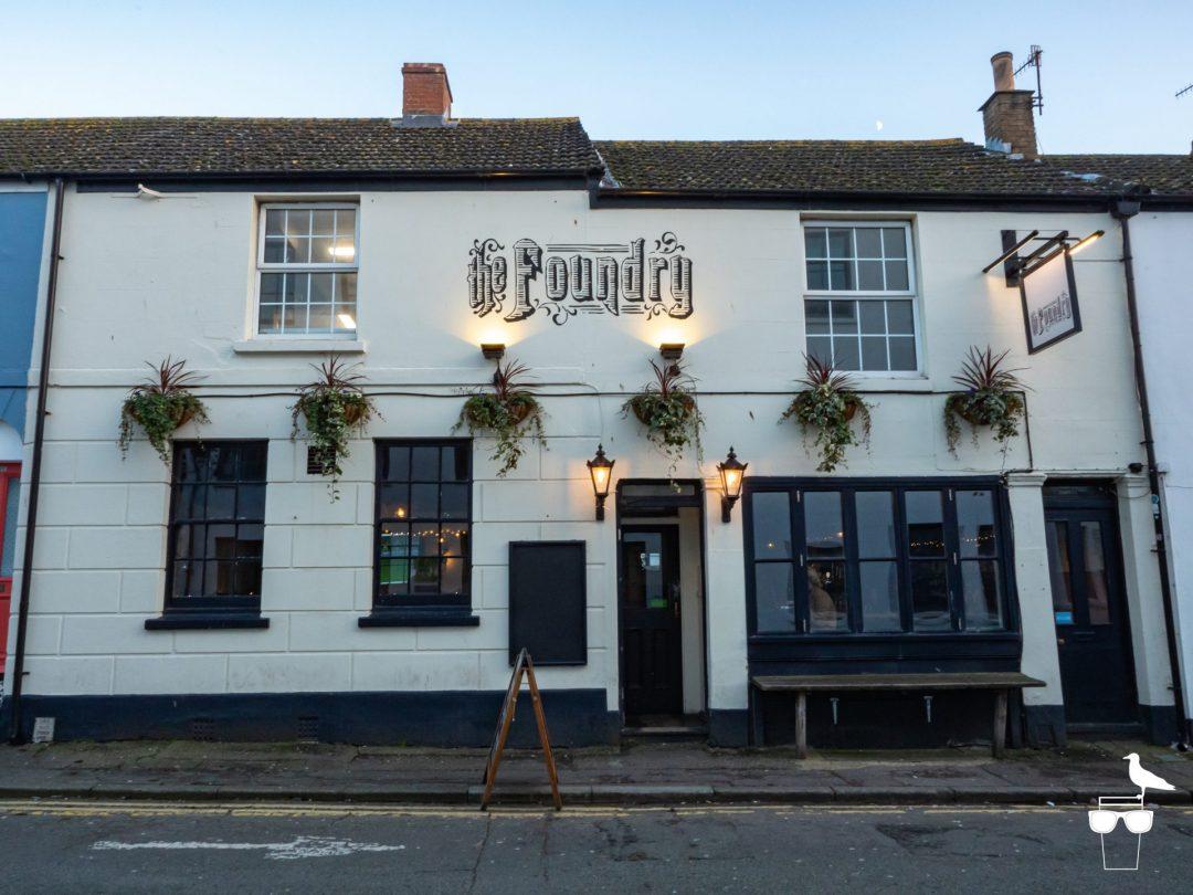 The Foundry, Brighton