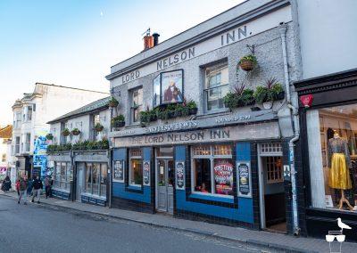 The Lord Nelson Inn Brighton