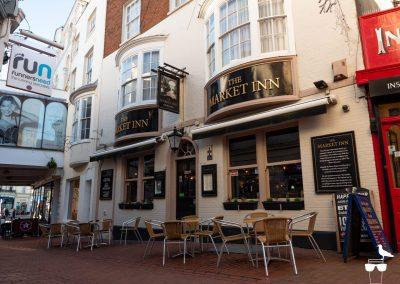 The Market Inn Brighton