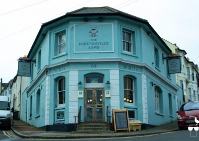 The Prestonville Arms Brighton