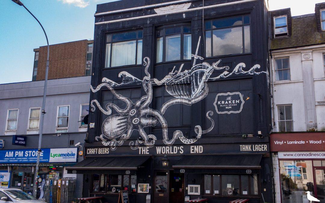 The World's End Brighton
