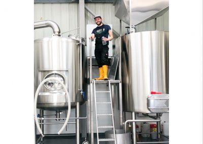 beak brewery Robin
