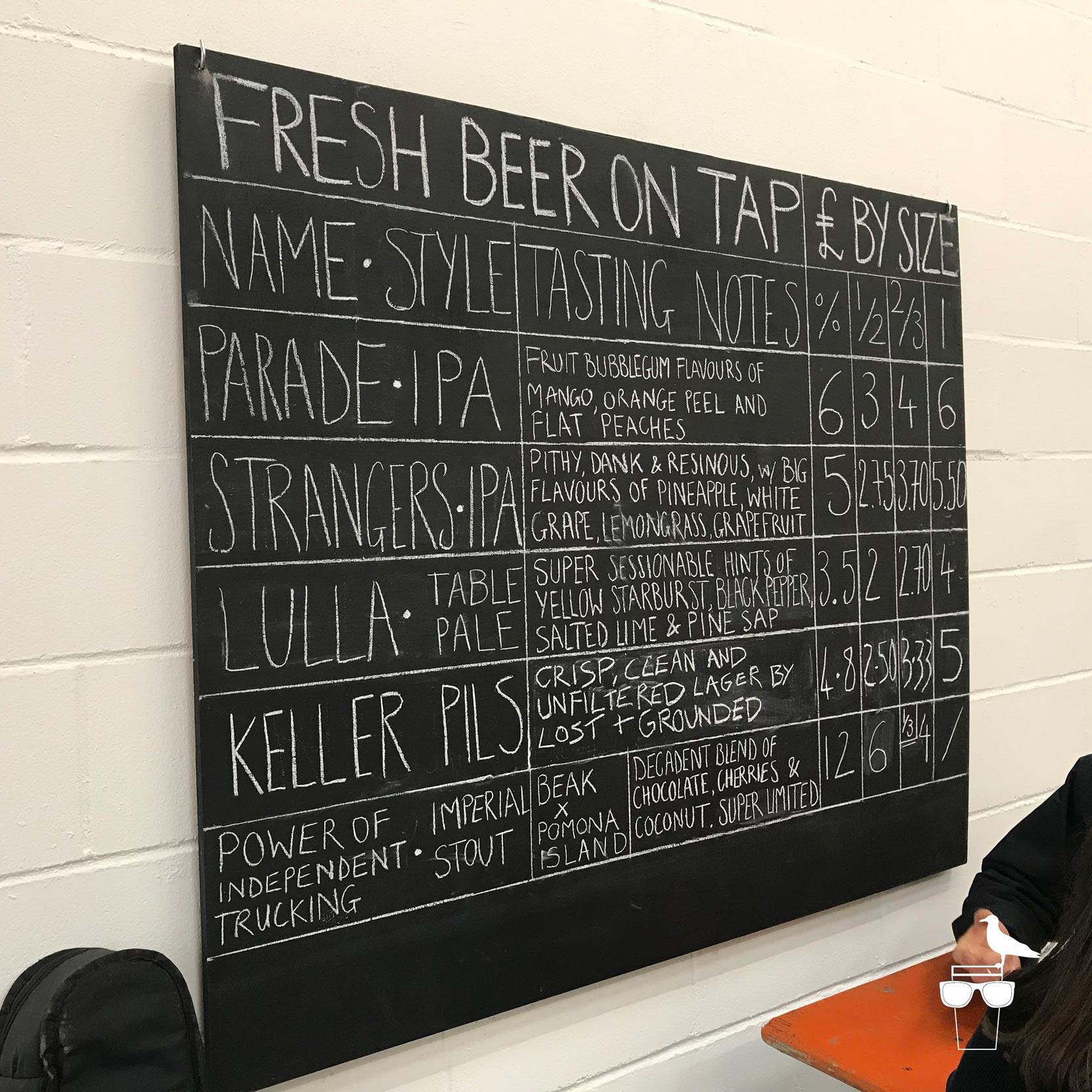 beak-brewery-lewes-beer-blackboard