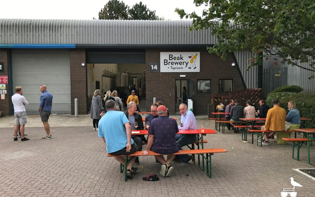 Beak Brewery Lewes
