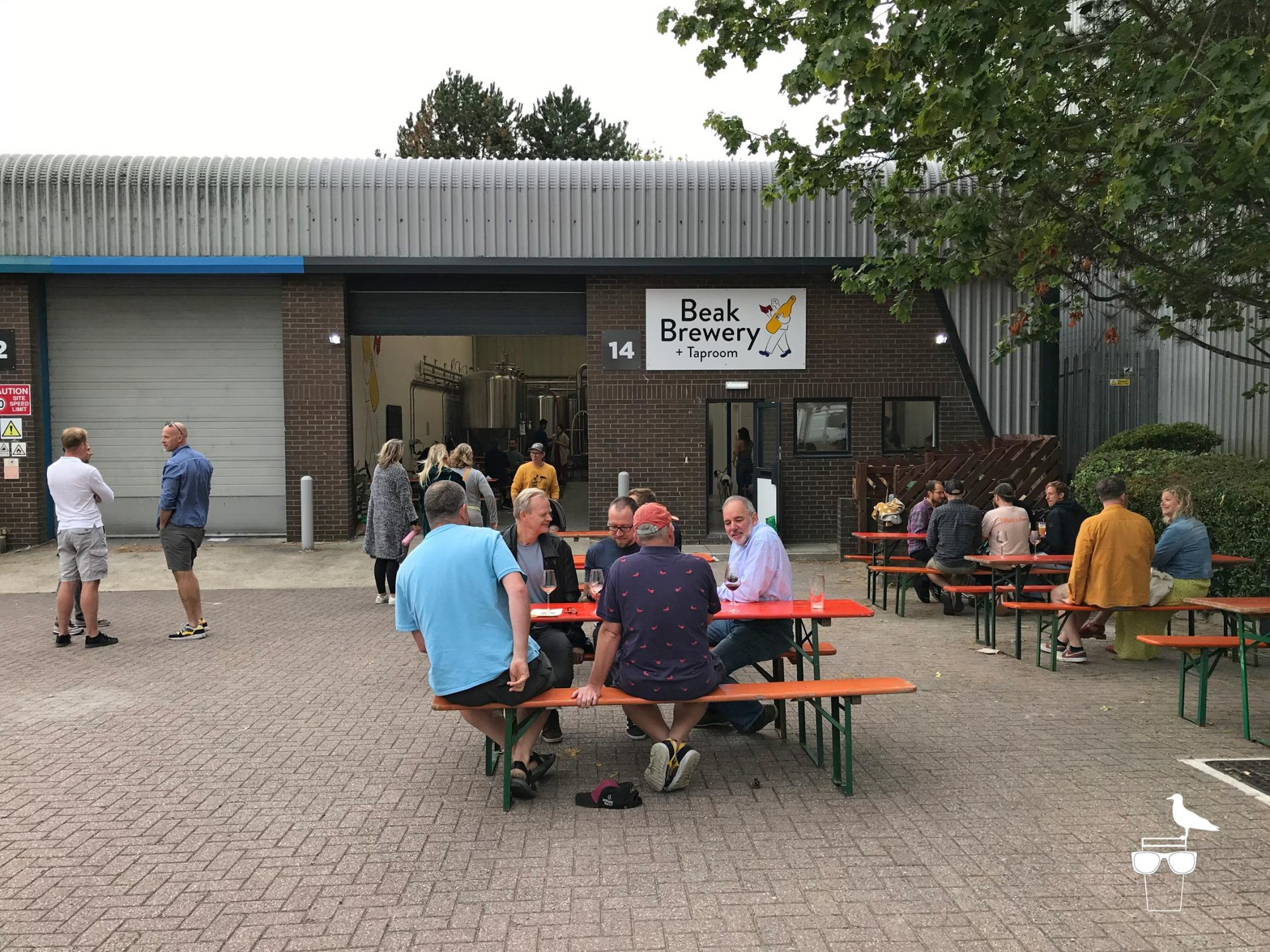 beak-brewery-lewes-outside