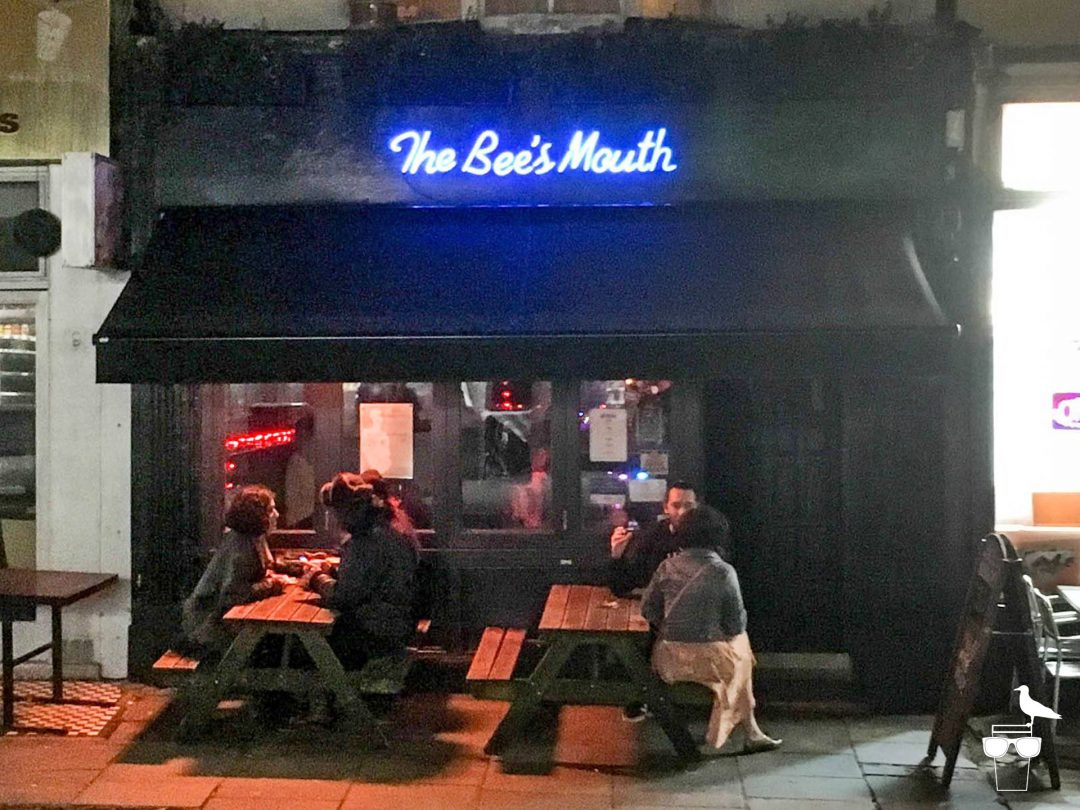 The Bee's Mouth Brighton