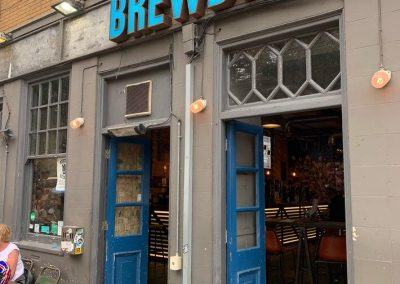 BrewDog Brighton