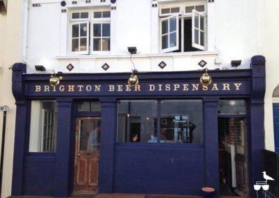 Brighton Beer Dispensary