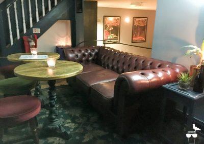 freehaus pub brighton inside sofa tables
