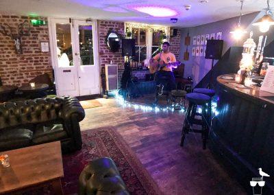 freehaus pub brighton open mic