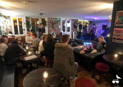 freehaus pub brighton inside busy sofas lots of customers