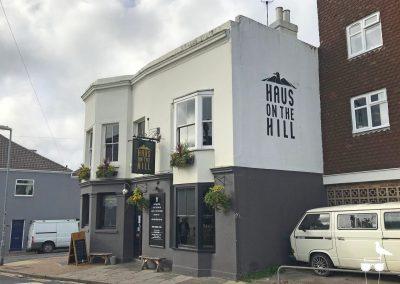 Haus On The Hill Brighton