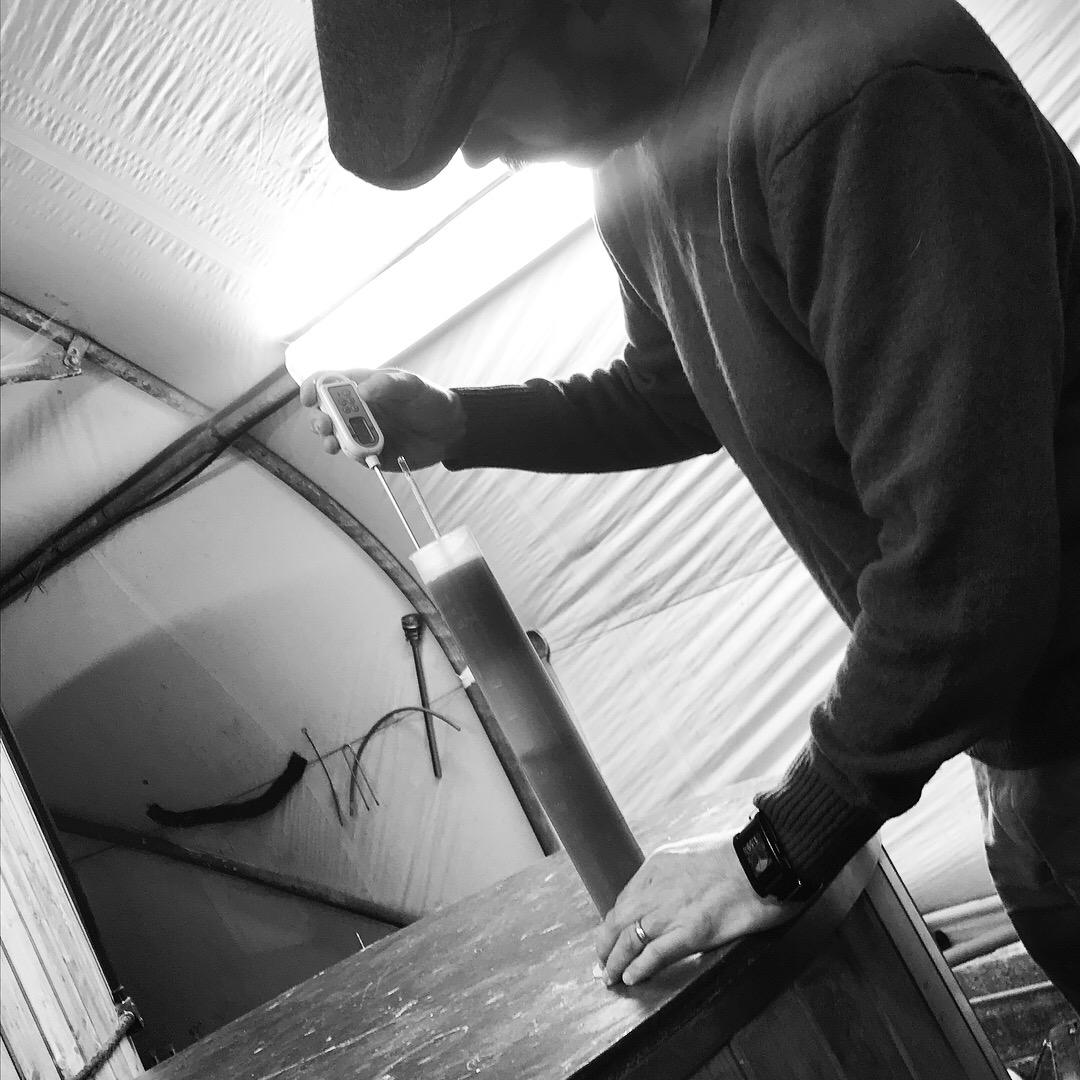 hurst brewery brewer