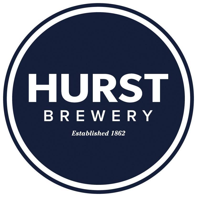 hurst brewery logo