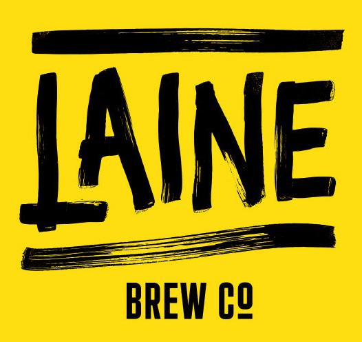 laine brew co logo