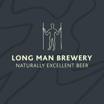 long man brewery logo