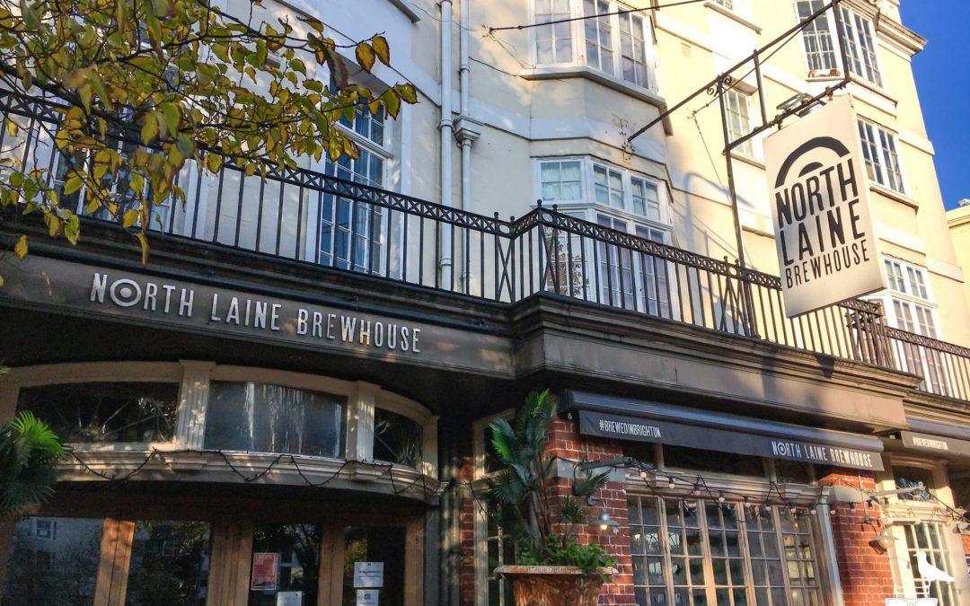 North Laine Brewhouse Brighton