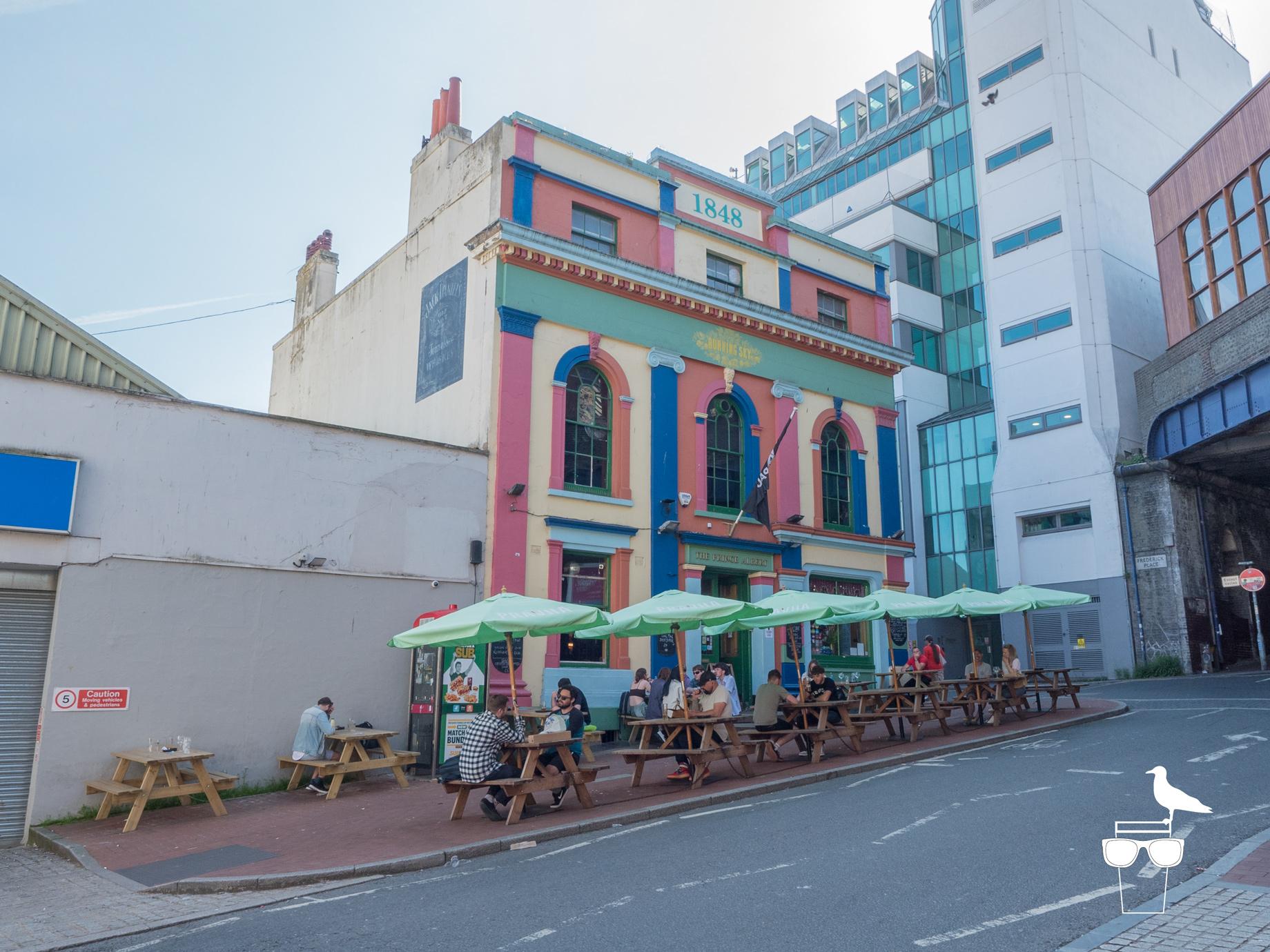 prince-albert-pub-brighton-outside