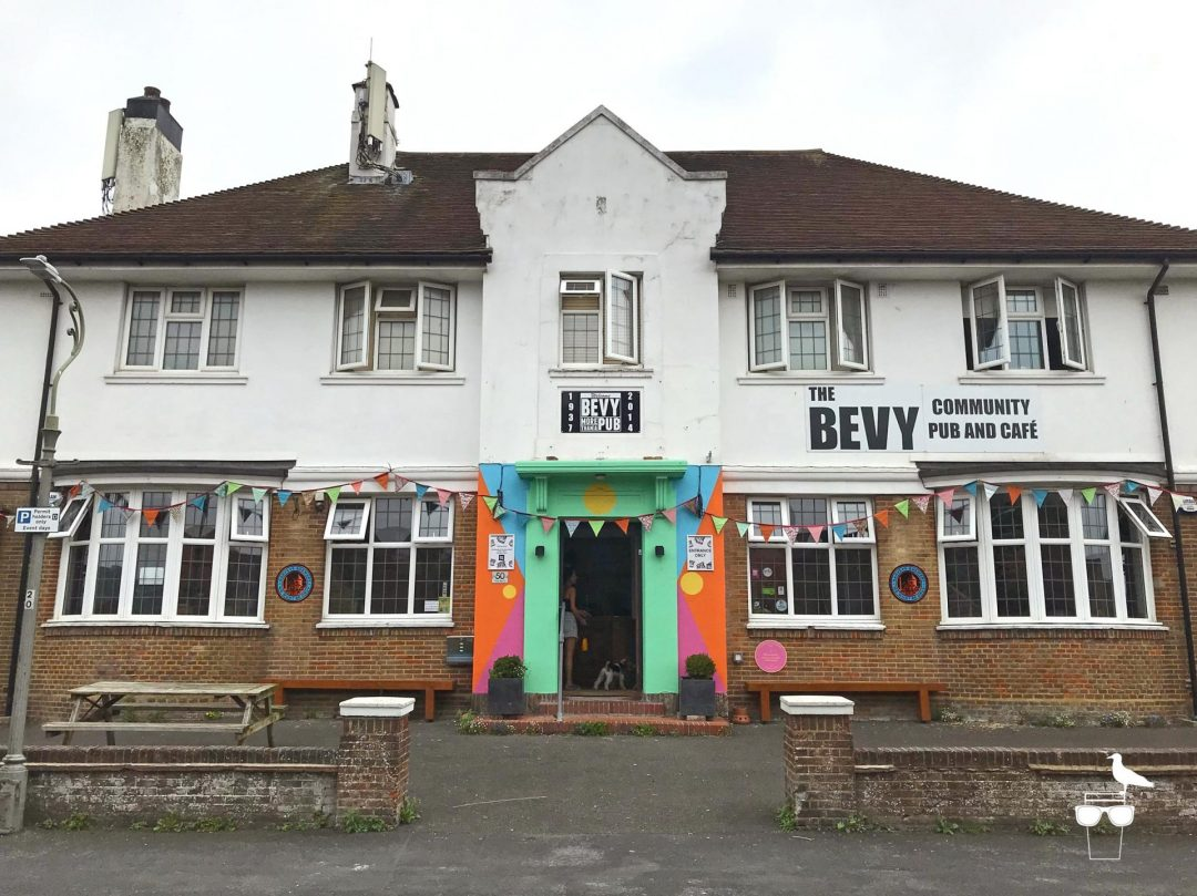 The Bevy Brighton