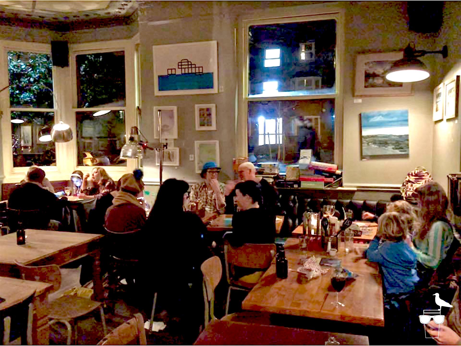 open house pub london road brighton inside dining area