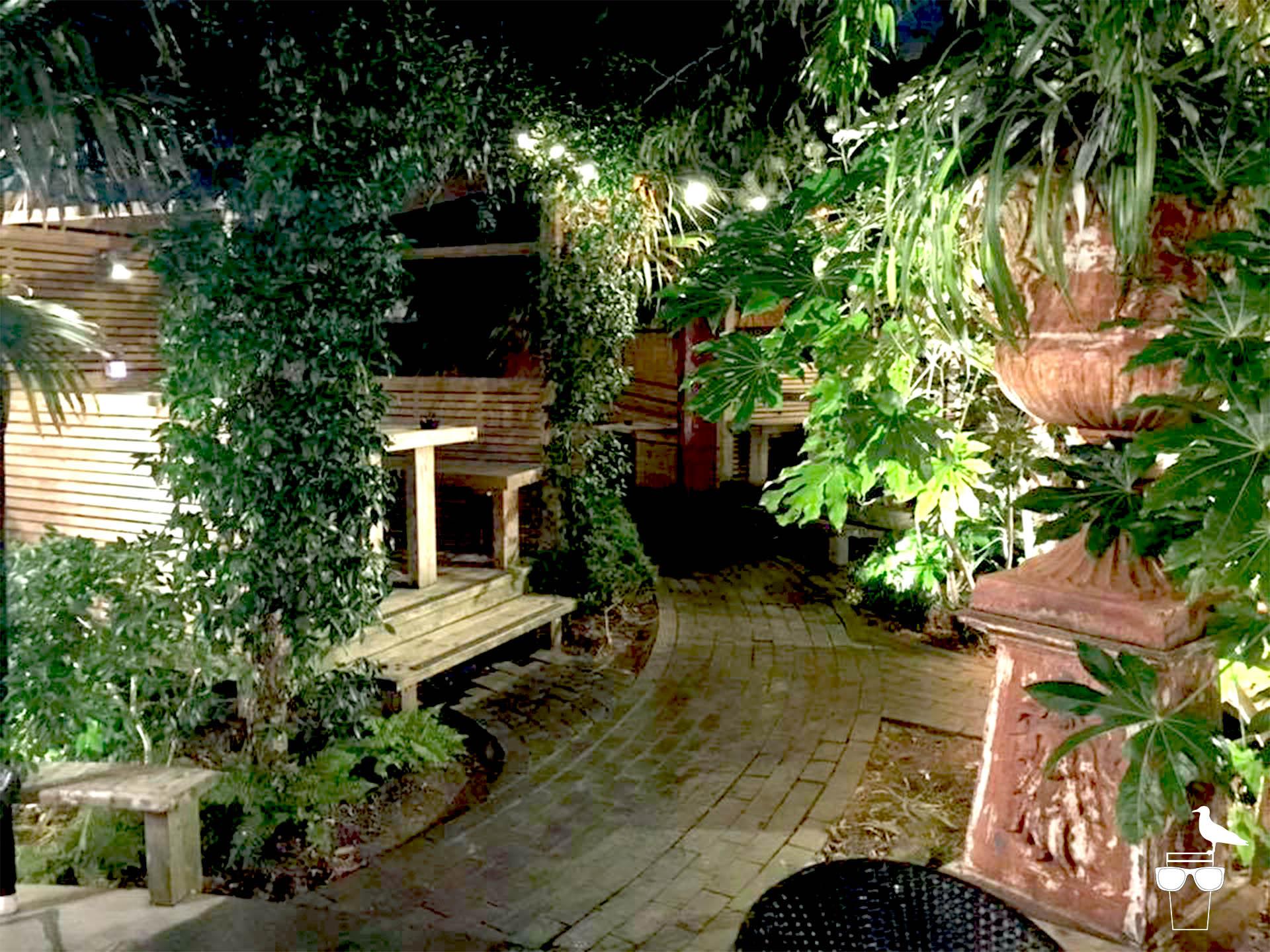 open house pub london road brighton garden pathway