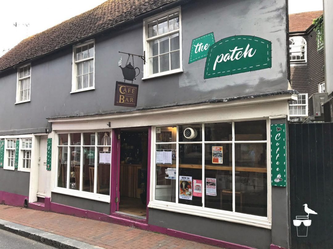 The Patch Lewes