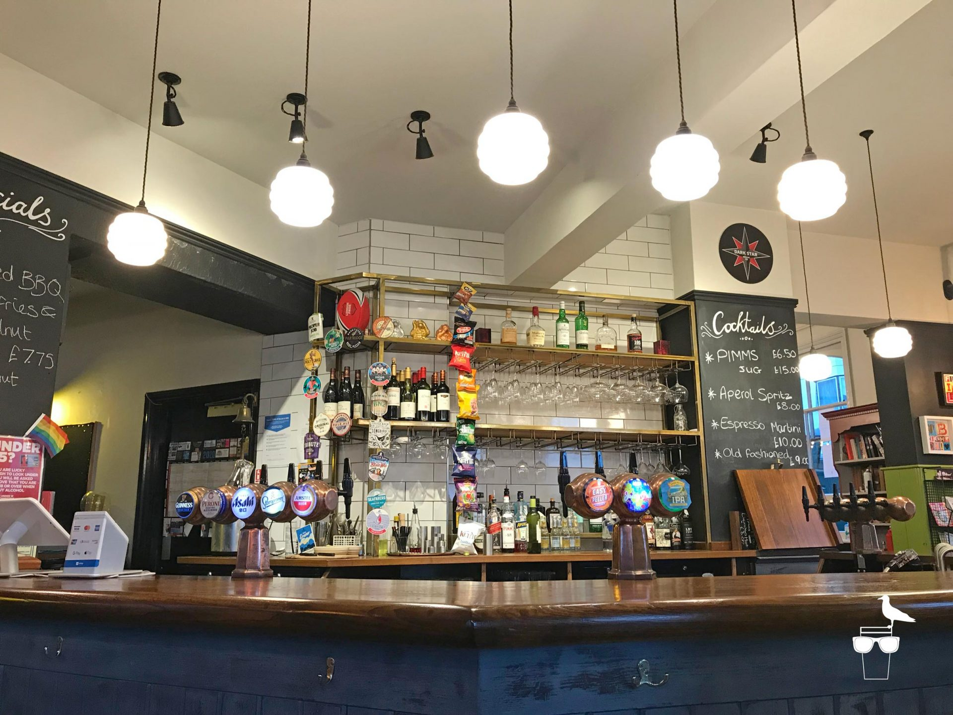 the-prestonville-arms-pub-brighton-inside-bar-and-taps