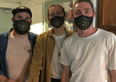 the-roundhill-staff-with-masks