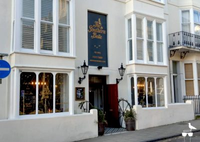 The Southern Belle Brighton