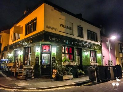 Review: Village, Brighton