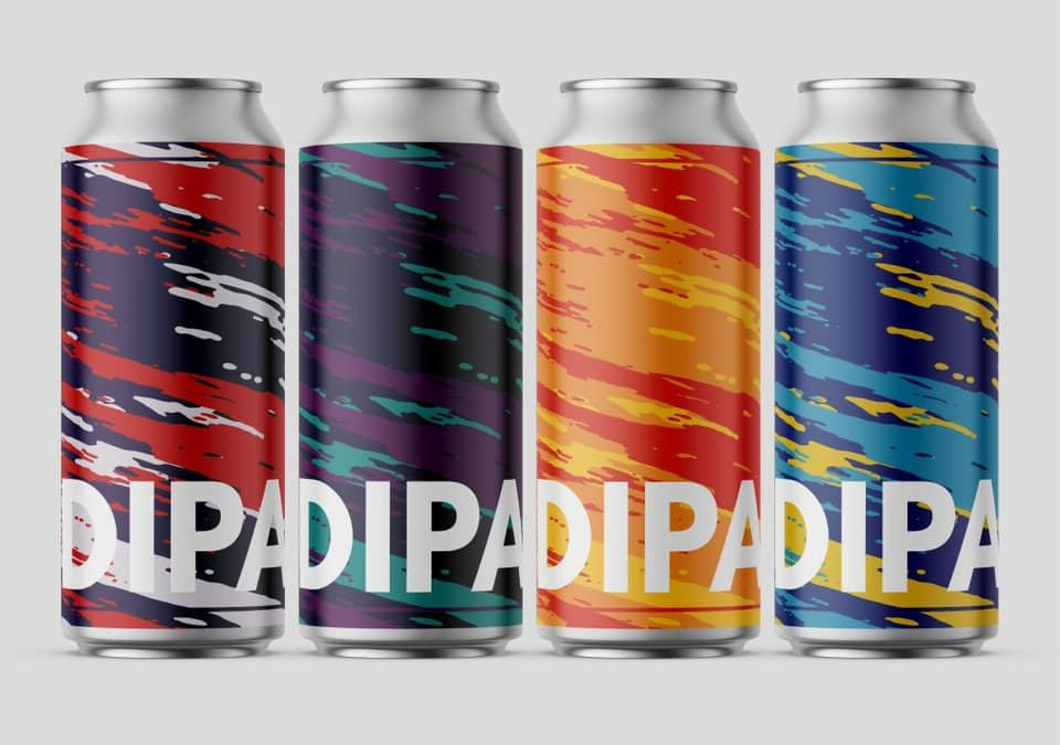 New Release: Unbarred DIPA