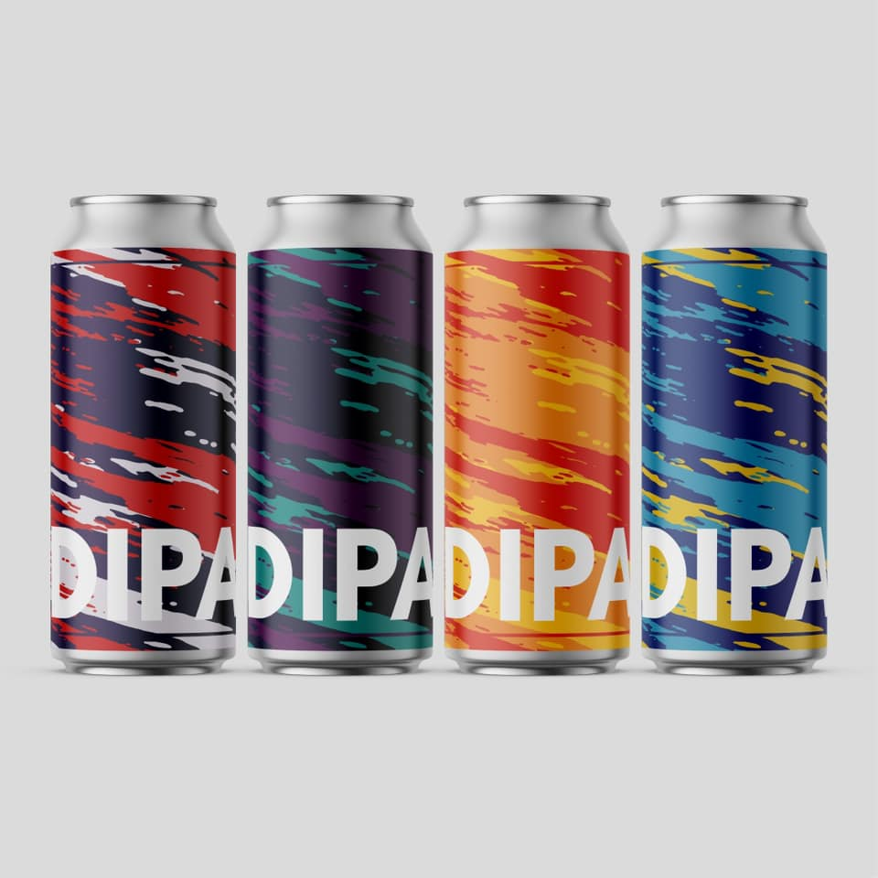 New Release: Unbarred DIPA